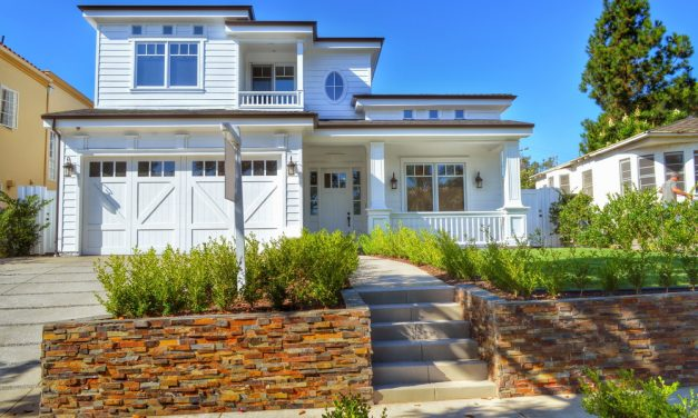 Curb Appeal: Upgrading Your Home's Exterior