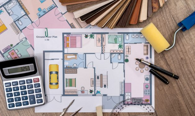 Prepping For A Reno: Just What Exactly Are You In For?