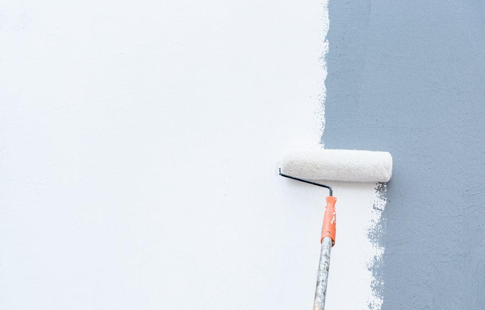 DIY Tips: Paint Edition